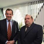 Председателят на СНЧ – в Представителството на Европейската комисия